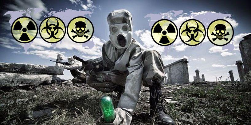 Монгол Улсад биотерроризмтой тэмцэх ТУСГАЙ БАГ байгуулах шаардлагатай