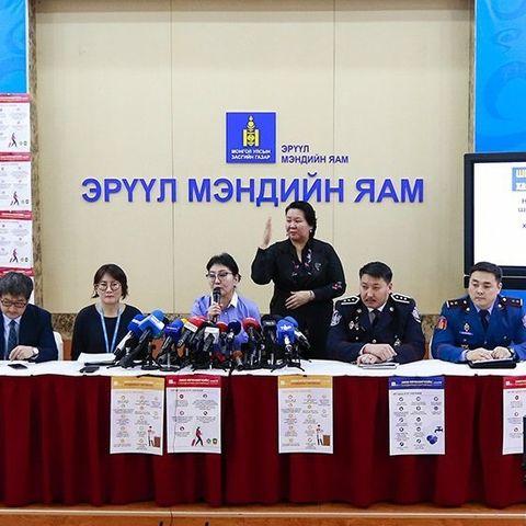 БНСУ-д Монголын 28 настай иргэн коронавирусаар халдварлаад эдгэжээ