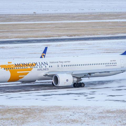 Сөүлээс тусгай нислэгээр ирэх захиалга өгсөн 250 монгол иргэний нэр