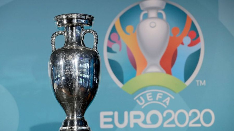 """""""Евро-2020""""-ыг нэг жилээр хойшлуулав"""