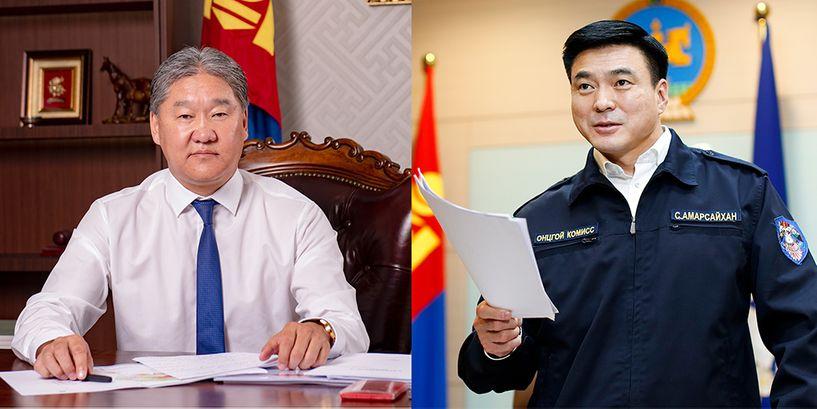 Нийслэлийн удирдлагууд Монгол цэргийн өдөр, зэвсэгт хүчний 99 жилийн ойн мэндчилгээ дэвшүүллээ