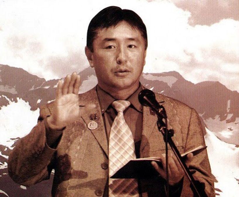Дуут сумын соёлын төв яруу найрагч Х.Эрдэнэбаатарын нэрэмжит болжээ
