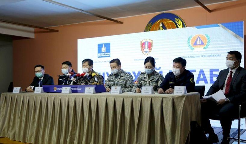 Коронавирусийн шинжилгээнд хамрагдсан 750 монгол иргэдийг тусгай нислэгээр авчирна