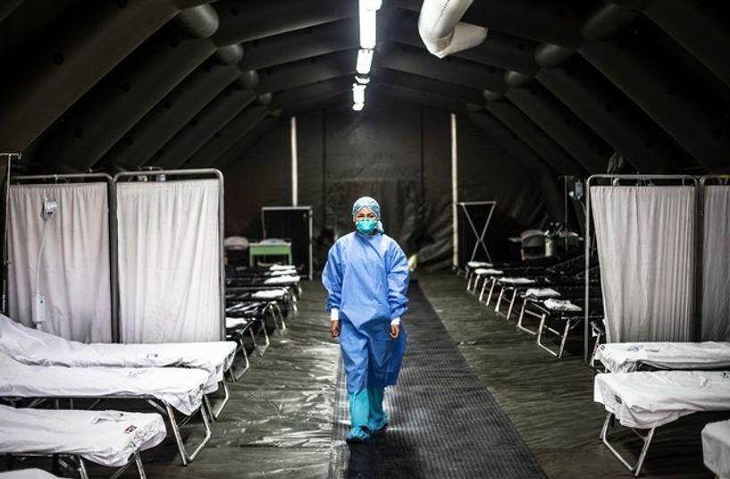Коронавирусийн улмаас 20476 хүн нас бараад  байна