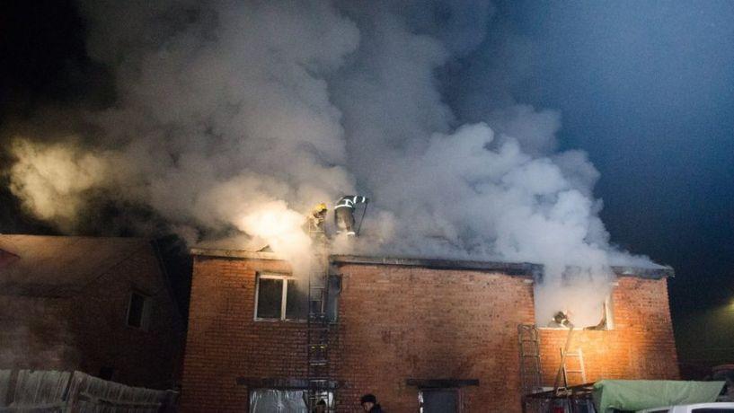 Ахуйн гал түймрийн тоо 35.7 хувиар буурчээ