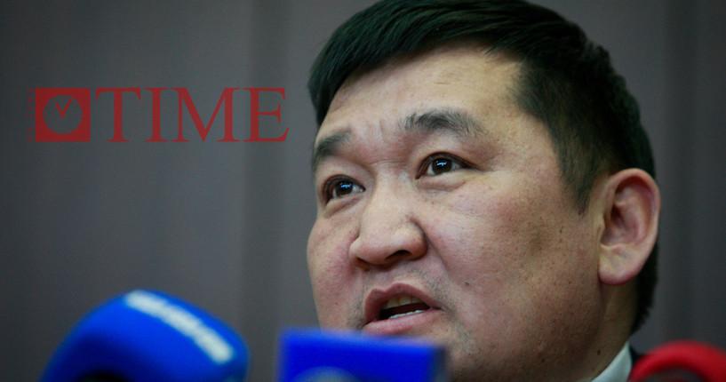 Т.Бадрахбаяр: Монголчууд хийж чадах ажилд монголчуудаа л ажиллуулах бодлого барьж байна