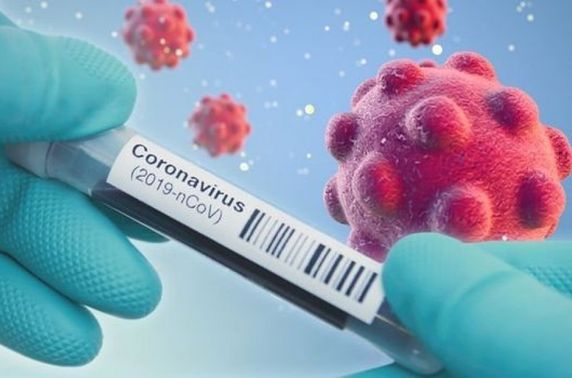 Эрэгтэй хүний үрийн шингэнд коронавирус илэрчээ
