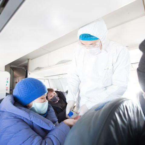 Сэлэнгэ аймгийн Мандал суманд  коронавирусийн сэжигтэй тохиолдол илэрчээ