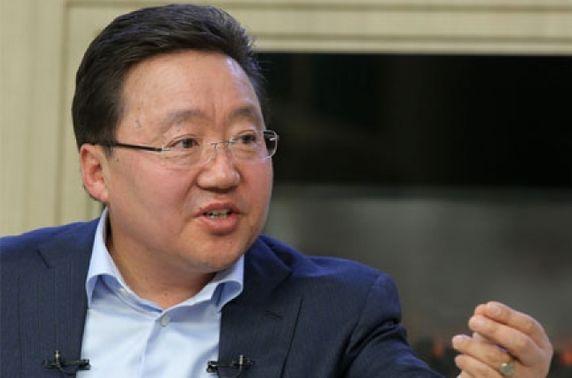 Ерөнхийлөгч асан Ц.Элбэгдорж маргааш Монголд газардана