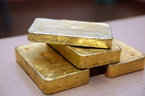 Гуравдугаар сарын байдлаар 5.3 тонн алт худалдан авчээ