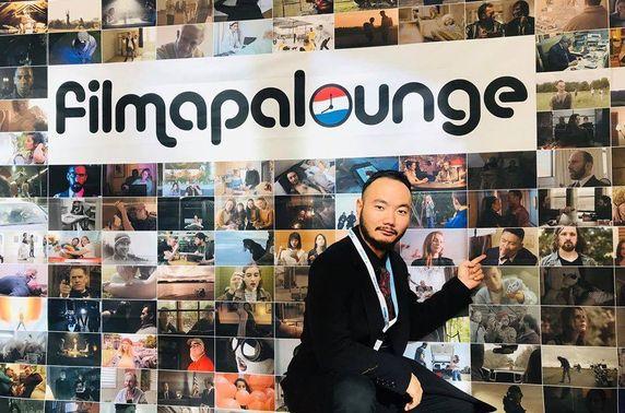 """Монгол кино """"Filmapalooza"""" олон улсын наадамд амжилттай оролцжээ"""