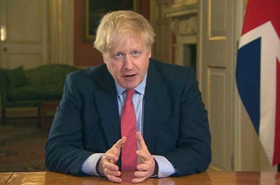 Их Британийн Ерөнхий сайд эрчимт эмчилгээний тасаг руу шилжжээ