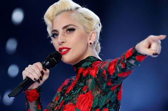 Дуучин Лэди Гага тоглолтоо шууд дамжуулахаар болжээ
