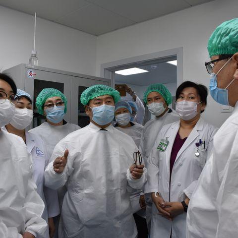ХӨСҮТ-ийн эмч ажилтнуудад нэг сая хүртэлх төгрөгийн урамшуулал олгоно