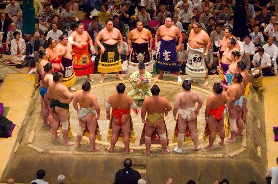 Японд сүмо бөхөөс коронавирус илэрсэн анхны тохиолдол бүртгэгджээ
