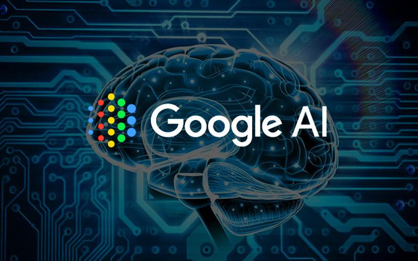Хиймэл оюун ухаанаар Google AI-ийг сайжруулж байна