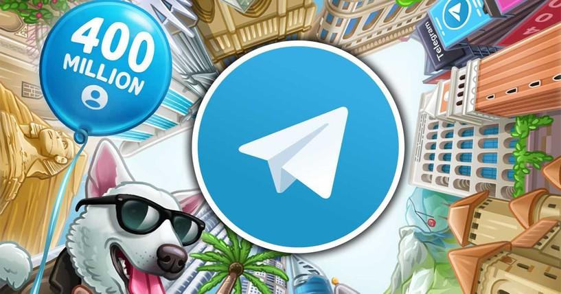 Телеграм: Хөгжүүлэгчдэд 400'000 еврогийншан амлалаа