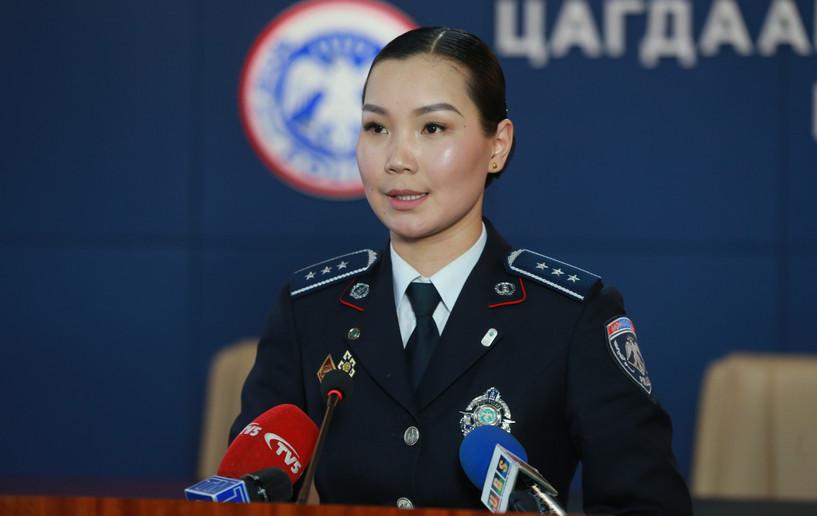 Говь-Алтай аймгийн Тонхил сумын Засаг дарга эхнэрийнхээ аминд хүрчээ