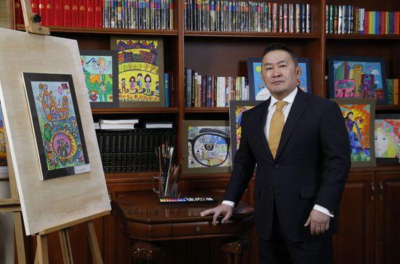 Х.Баттулга: Монголын ирээдүйгээс уучлал хүсэж байна