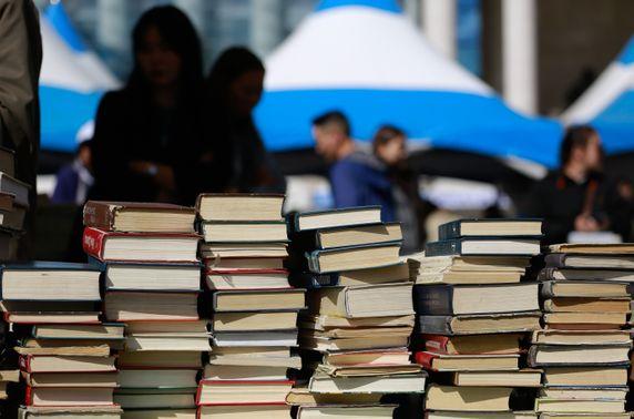 """Номын баяр энэ сарын 5, 6, 7-нд """"Мишээл экспо"""" төвд болно"""