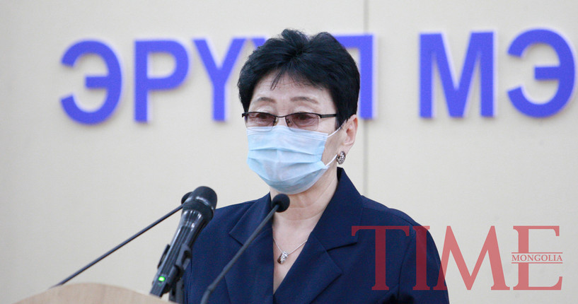 А.Амбасэлмаа: Өчигдөр 212 хүнд шинжилгээ хийхэд коронавирус илрээгүй