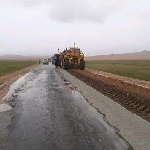 Улаанбаатар-Арвайхээр чиглэлийн авто замын засварыг энэ сард эхлүүлнэ