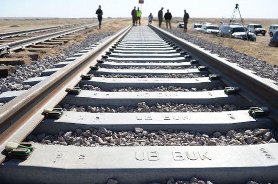 Замын-Үүдийн галт тэрэг өнөөдрөөс хэвийн ажиллаж эхэллээ
