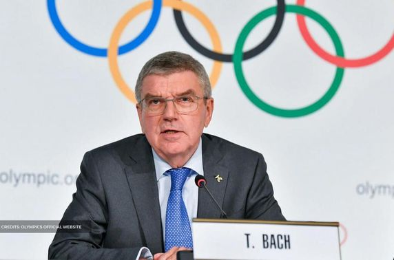 Томас Бах: Токиогийн олимпийг товлосон хугацаандаа хийнэ