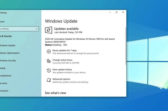 Windows үйлдлийн системийг ингэж шинэчилжээ