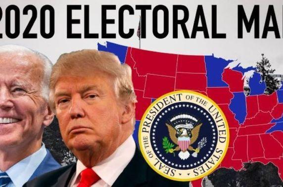 АНУ-ын Ерөнхийлөгчийн сонгууль-2020: Сунгаа, урьдчилсан таамаг
