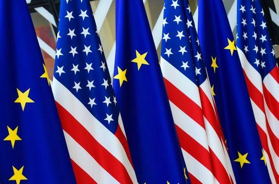 Трансатлантын харилцаа