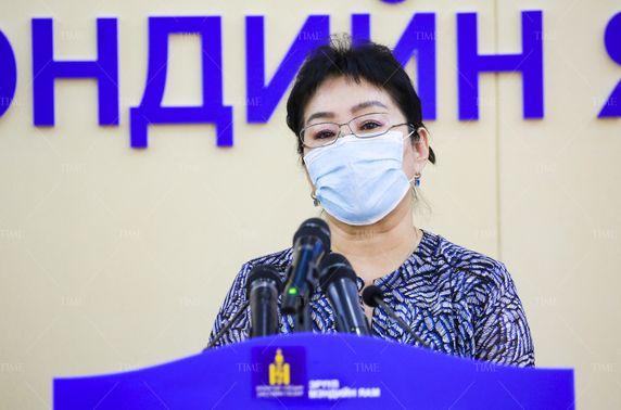 Д.Нарангэрэл: Өмнөговьд нас барсан жолоочоос коронавирусийн шинж тэмдэг илрээгүй