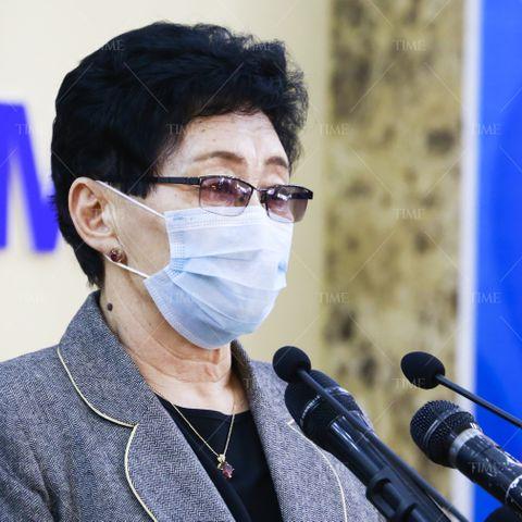 А.Амбасэлмаа: Дөрвөн хүнээс халдвар илэрч, батлагдсан тохиолдол 297 боллоо