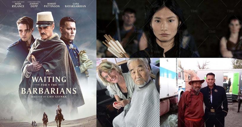 """""""Зэрлэгүүдийг хүлээхүй"""" кино Монголд энэ сарын 22-нд нээлтээ хийнэ"""