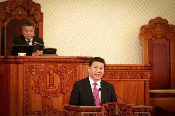 Си Зиньпин: Танай улсаас шинэ Хятад улсад тусалсан тусыг бид хэзээ ч мартахгүй