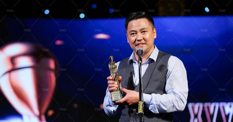 Л.Наранхүү: Манай театр Монголын театрын урлагийн хөгжилд манлайлагч байхын төлөө ажилладаг