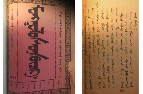 """Зуун арван жилийн өмнө """"Монголын сонин бичиг""""-ээс сануулсан  """"зөөлнөөр улируулах арга"""""""