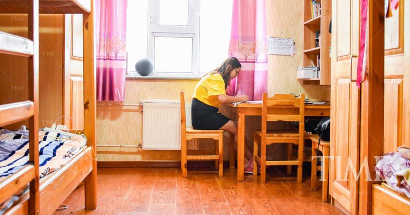 Ш.Цэндболд: Оюутнуудыг дотуур байранд есдүгээр сарын 18-наас хүлээж авна