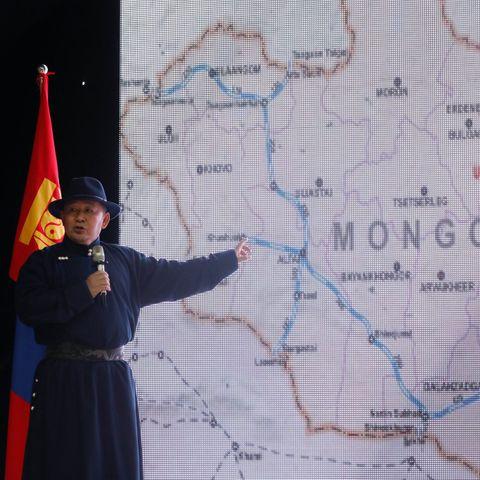 Х.Баттулга Баян-Өлгий аймгийн иргэдтэй уулзлаа
