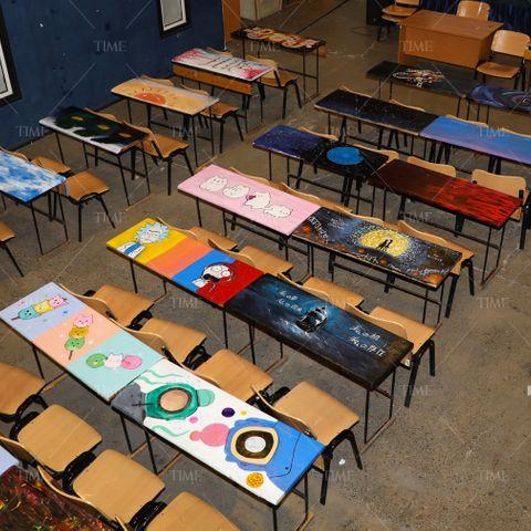 Оюутнуудынхаа авьяасаар сургуулиа чимсэн РТМУС