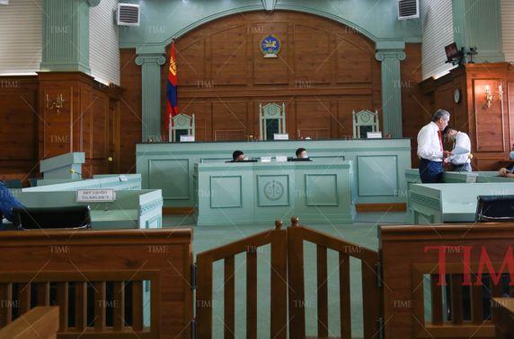Лью Тин Хуи нарын 15 хүнд холбогдох эрүүгийн хэргийн гэм буруугийн шүүх хуралдааныг хойшлуулжээ