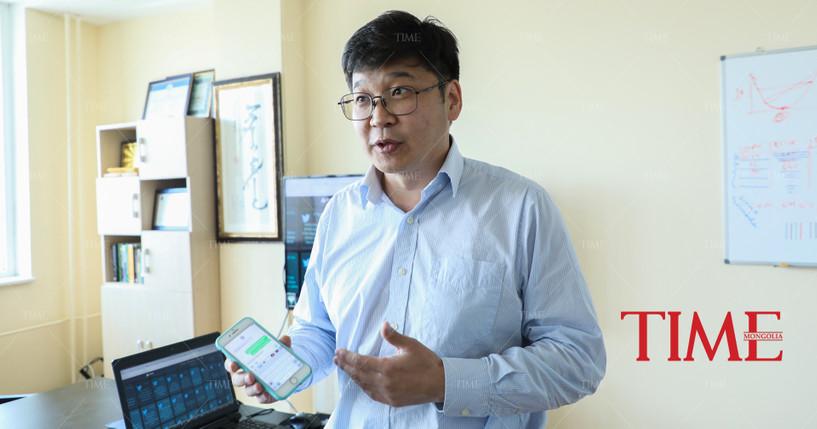 С.Бадрал: Технологийн салбарт монгол хэлийг хөгжүүлж, өвлүүлэхийг зорьсон