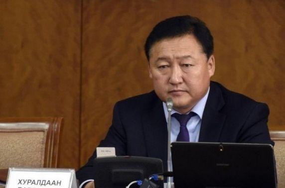 Д.Тогтохсүрэн: МАН-ын удирдах зөвлөлийн шийдвэрийг бүлэг дэмжинэ
