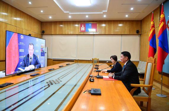 Ардын хувьсгалын 100 жил, Монгол Ардын намын 100 жил зэрэг ойг хамтран тэмдэглэх дээр санал нэгдэв