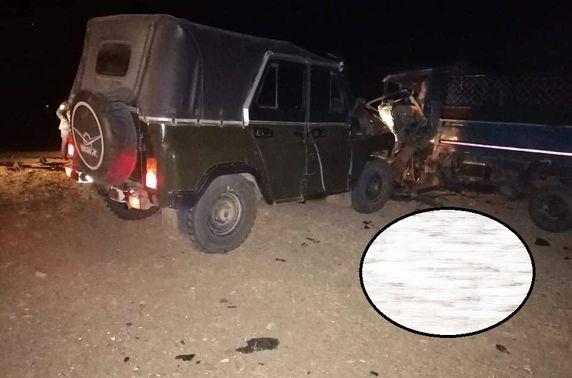 Зам тээврийн ноцтой ослын улмаас 6 хүний амь нас хохирчээ