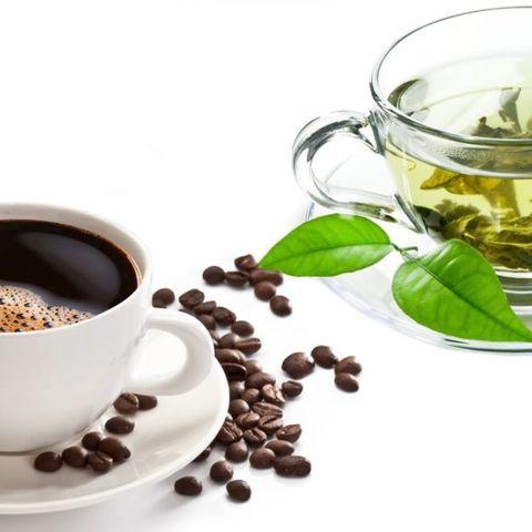 Кофе, ногоон цай нь чихрийн шижинтэй хүмүүсийн амьдралыг уртасгадаг