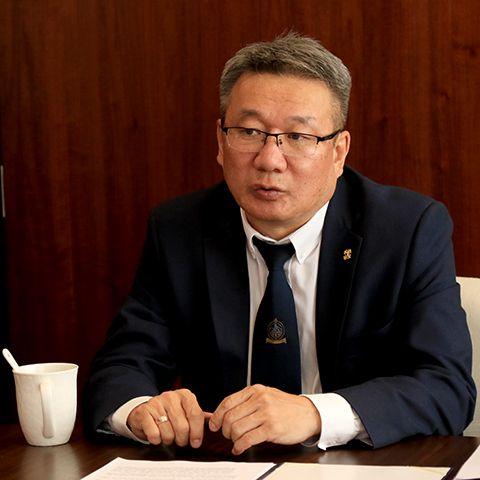Г.Ёндон: Монголросцветмет ашигтай ажилласан учраас сургалтын төлбөрийн урамшуулал эдлүүлсэн