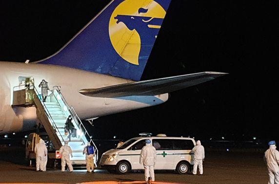 Токио-Улаанбаатар чиглэлийн тусгай үүргийн онгоцоор 210 иргэн эх орондоо ирнэ