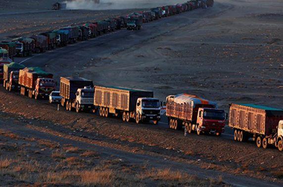 БНХАУ Австралиас нүүрс авахаа больсон нь Монголд ашигтай тусч байна