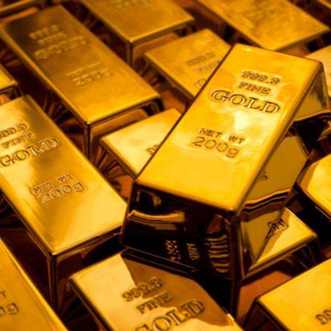 Алтны экспорт 800 сая ам.доллараар нэмэгдлээ